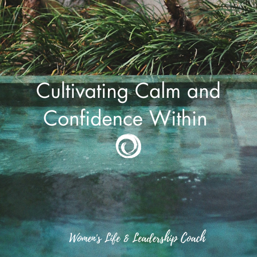 Resilience is Calm in Action